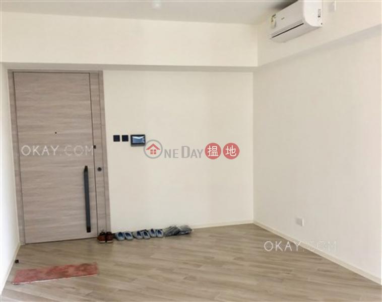 柏蔚山 1座-高層-住宅出租樓盤-HK$ 42,000/ 月
