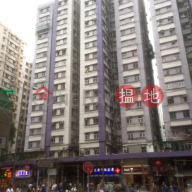 Whampoa Estate - Lok Fu Building,Hung Hom, Kowloon