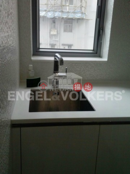 1 Bed Flat for Rent in Soho | 27 Staunton Street | Central District, Hong Kong Rental HK$ 28,500/ month