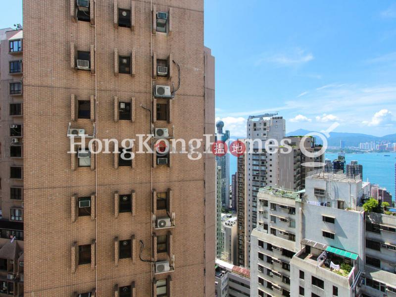 香港搵樓 租樓 二手盤 買樓  搵地   住宅 出售樓盤-莊士明德軒開放式單位出售
