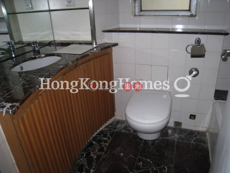 HK$ 65,000/ month The Rozlyn, Southern District 4 Bedroom Luxury Unit for Rent at The Rozlyn