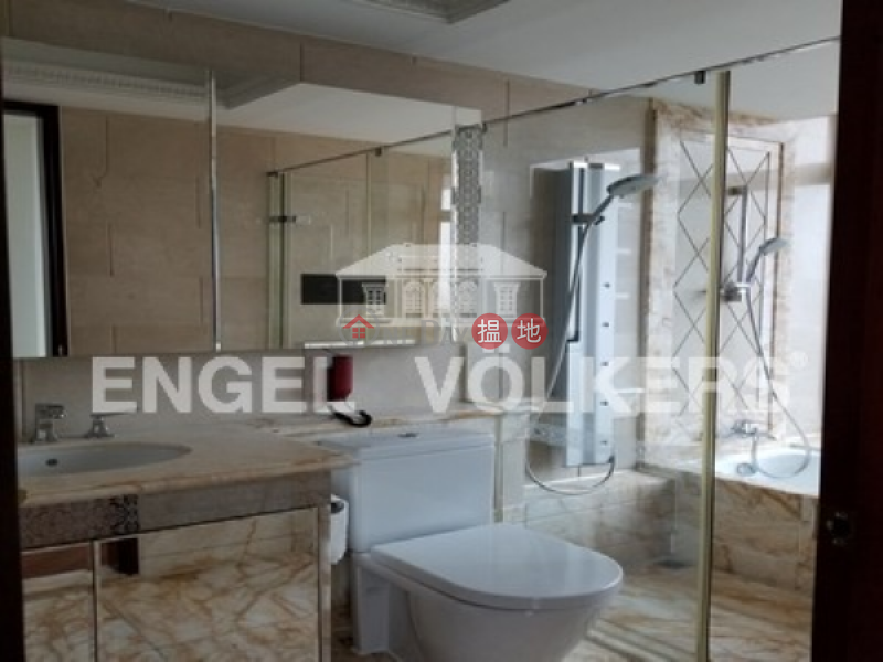 3 Bedroom Family Flat for Rent in Tai Kok Tsui | The Hermitage 帝峰‧皇殿 Rental Listings