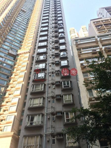 Wai Yan Court (Wai Yan Court) Mid Levels West 搵地(OneDay)(1)