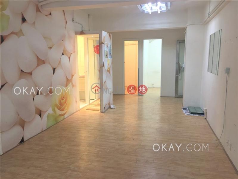 2房1廁《麗園大廈出售單位》|灣仔區麗園大廈(Lai Yuen Apartments)出售樓盤 (OKAY-S314683)