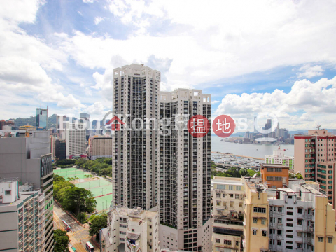 4 Bedroom Luxury Unit for Rent at Tower 1 The Pavilia Hill|Tower 1 The Pavilia Hill(Tower 1 The Pavilia Hill)Rental Listings (Proway-LID154325R)_0