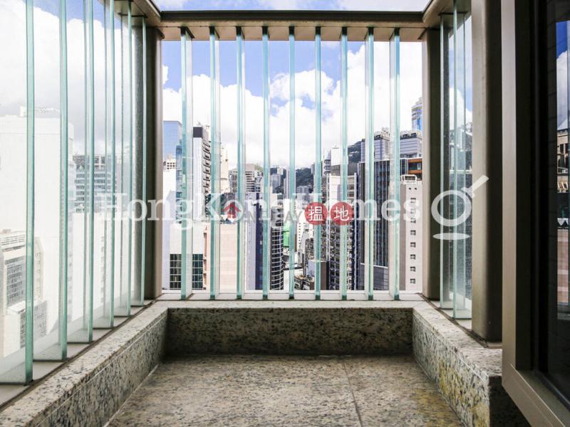 HK$ 43,000/ 月 MY CENTRAL中區-MY CENTRAL兩房一廳單位出租