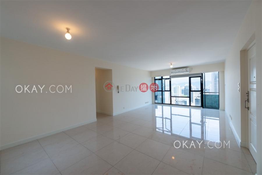 香港搵樓|租樓|二手盤|買樓| 搵地 | 住宅出租樓盤3房2廁,極高層《嘉兆臺出租單位》