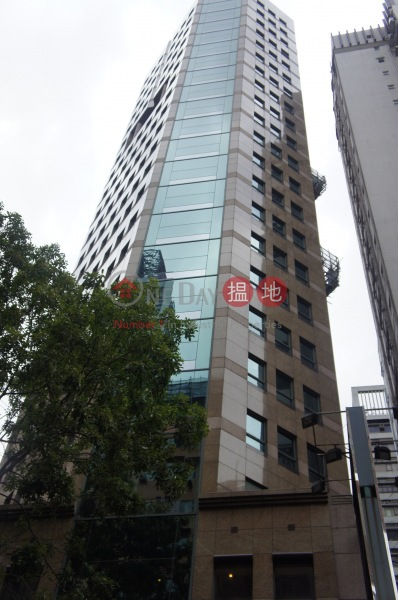 Chuang\'s Enterprises Building (Chuang\'s Enterprises Building) Wan Chai|搵地(OneDay)(1)