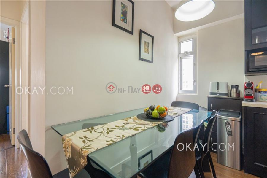 Rare 2 bedroom on high floor | Rental, 208-214 Hollywood Road | Central District | Hong Kong Rental HK$ 31,000/ month