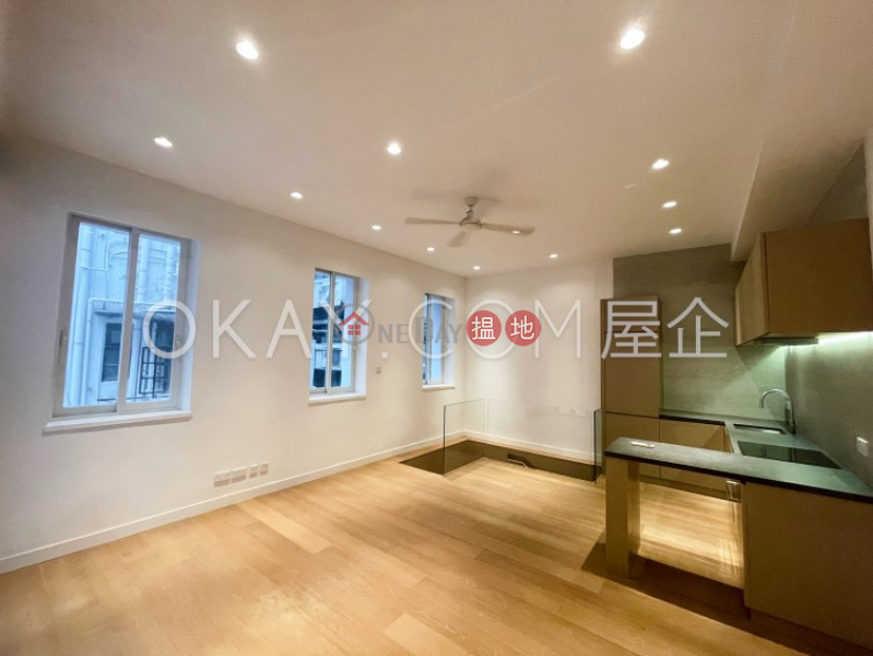 Charming 1 bedroom with terrace | Rental, 41 Square Street | Central District | Hong Kong, Rental | HK$ 50,000/ month