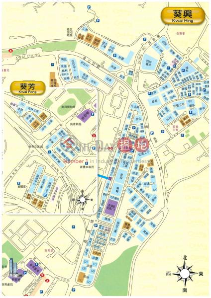 Wah Fat Industrial Building, High | Industrial, Sales Listings, HK$ 2.68M