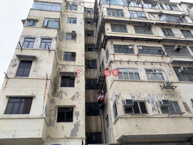 銀漢街54A號 (54A Ngan Hon Street) 土瓜灣|搵地(OneDay)(1)