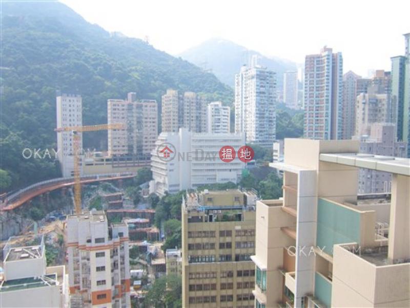 Generous 1 bedroom on high floor with balcony   Rental   J Residence 嘉薈軒 Rental Listings