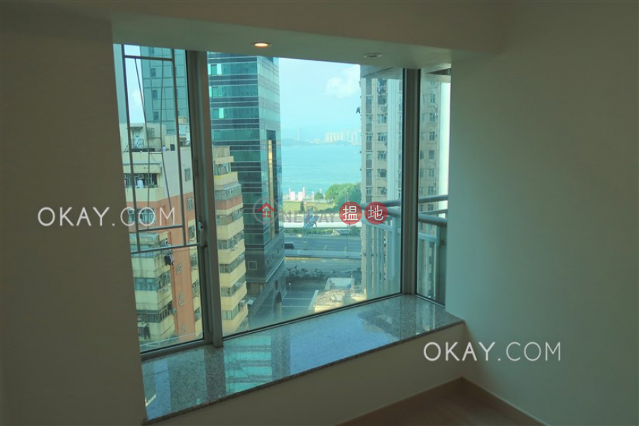 Tasteful 2 bedroom with balcony | Rental, Princeton Tower 普頓臺 Rental Listings | Western District (OKAY-R113073)