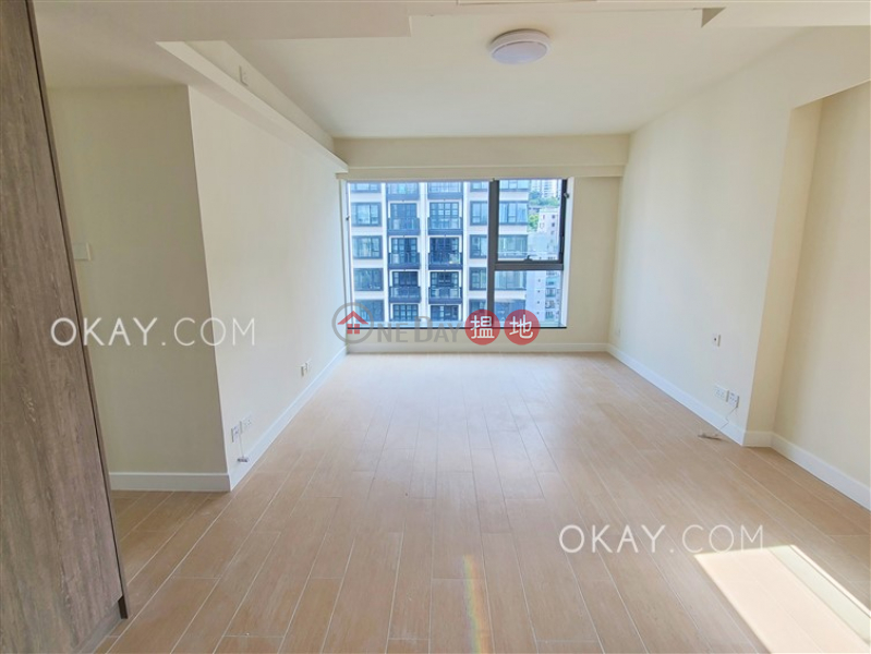 Exquisite penthouse with rooftop, balcony | Rental | Po Wah Court 寶華閣 Rental Listings