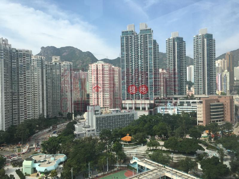 HK$ 27,000/ 月泰力工業中心黃大仙區|雲石大堂,多窗,全新裝修