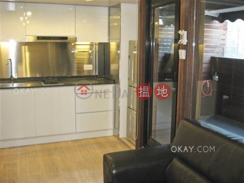Tasteful high floor with terrace & balcony | Rental|Rialto Building(Rialto Building)Rental Listings (OKAY-R4542)_0