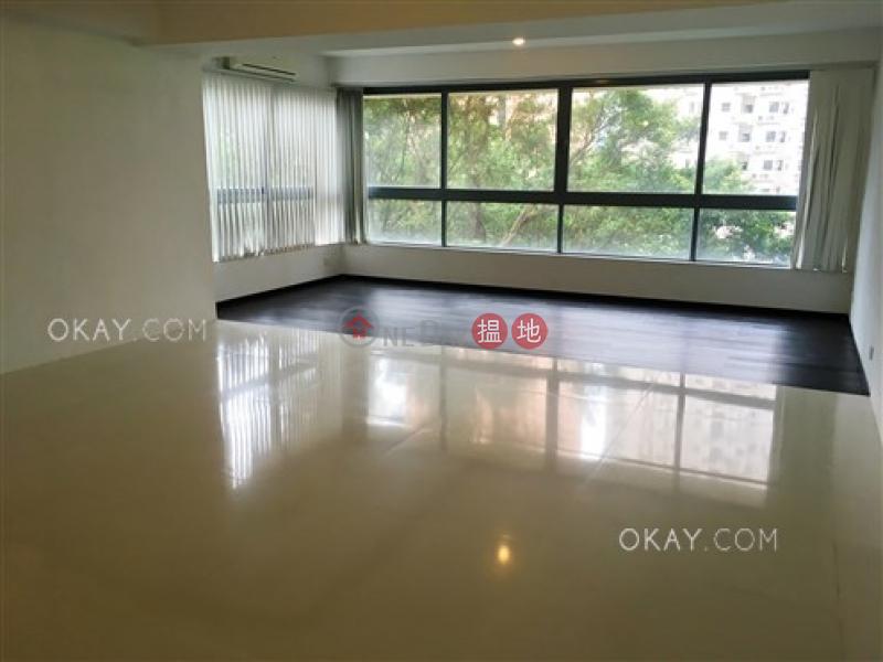 Efficient 3 bedroom with balcony & parking | Rental | Kam Yuen Mansion 錦園大廈 Rental Listings