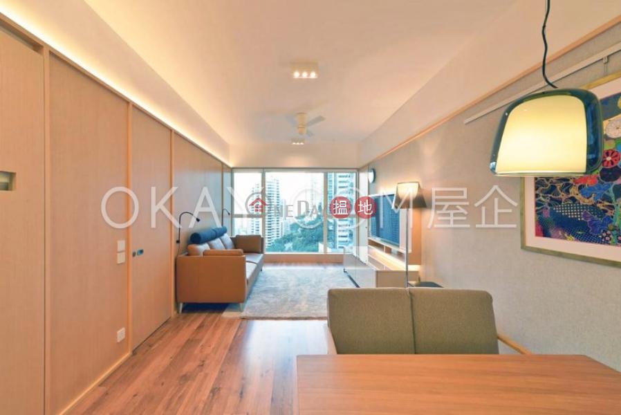 2房2廁,星級會所,連車位蔚皇居出租單位|蔚皇居(Valverde)出租樓盤 (OKAY-R19724)