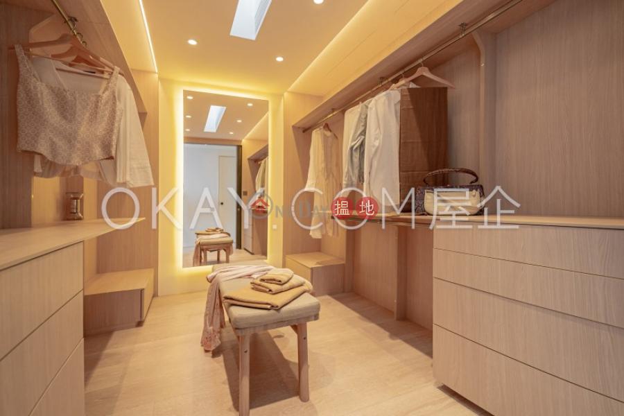 HK$ 34M   Habitat   Sai Kung, Rare house with terrace, balcony   For Sale