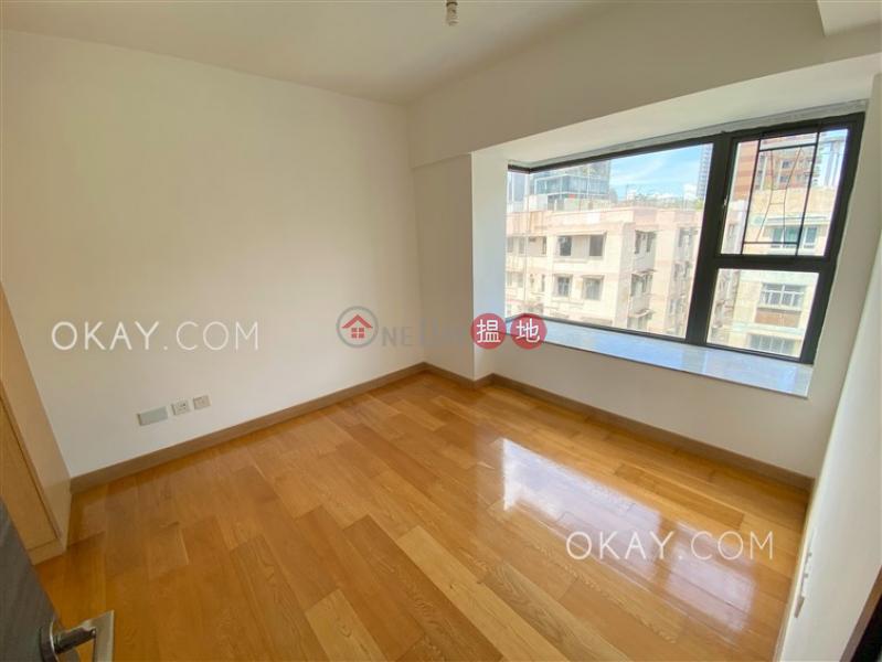Unique 2 bedroom with balcony | Rental, Luxe Metro 匯豪 Rental Listings | Kowloon City (OKAY-R313251)