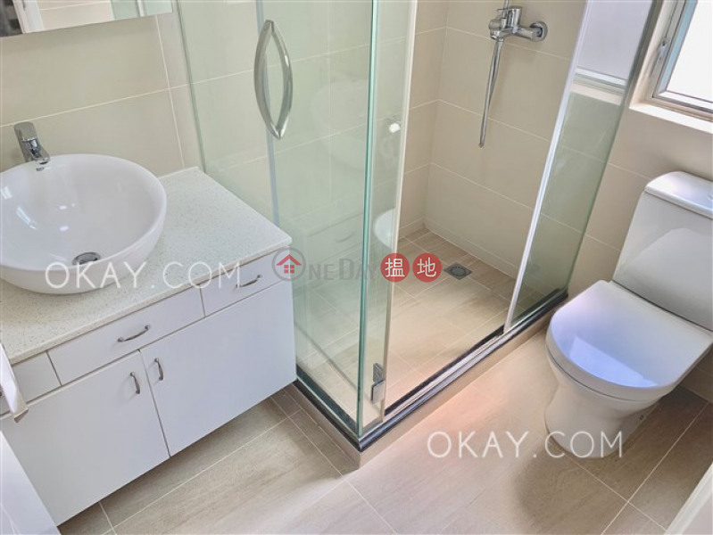 Efficient 2 bed on high floor with sea views & balcony | Rental 41 Conduit Road | Western District | Hong Kong, Rental, HK$ 62,000/ month