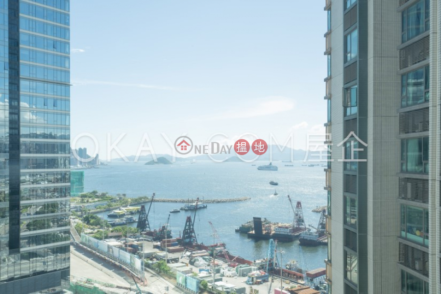 HK$ 35,000/ 月-擎天半島1期6座-油尖旺2房2廁,星級會所《擎天半島1期6座出租單位》