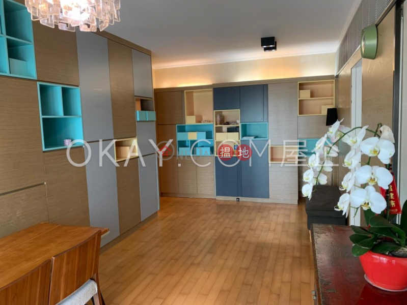 HK$ 48,000/ month, The Harbourside Tower 3 | Yau Tsim Mong Unique 3 bedroom with balcony | Rental