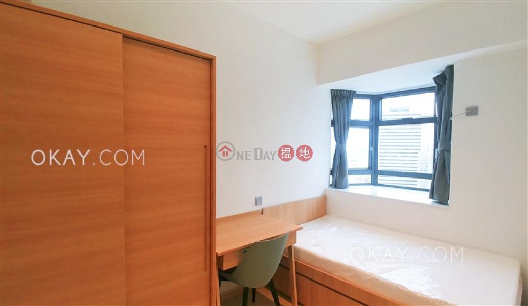 Unique 2 bedroom on high floor with sea views | Rental | Hai Kwang Mansion 海光大廈 Rental Listings
