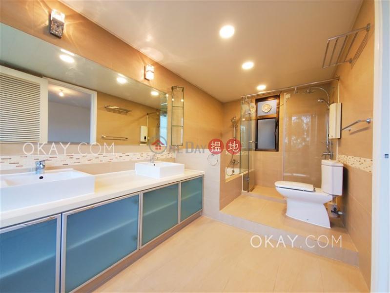4房3廁,海景,連車位,獨立屋濱景園出租單位-9南灣道 | 南區|香港|出租-HK$ 188,000/ 月