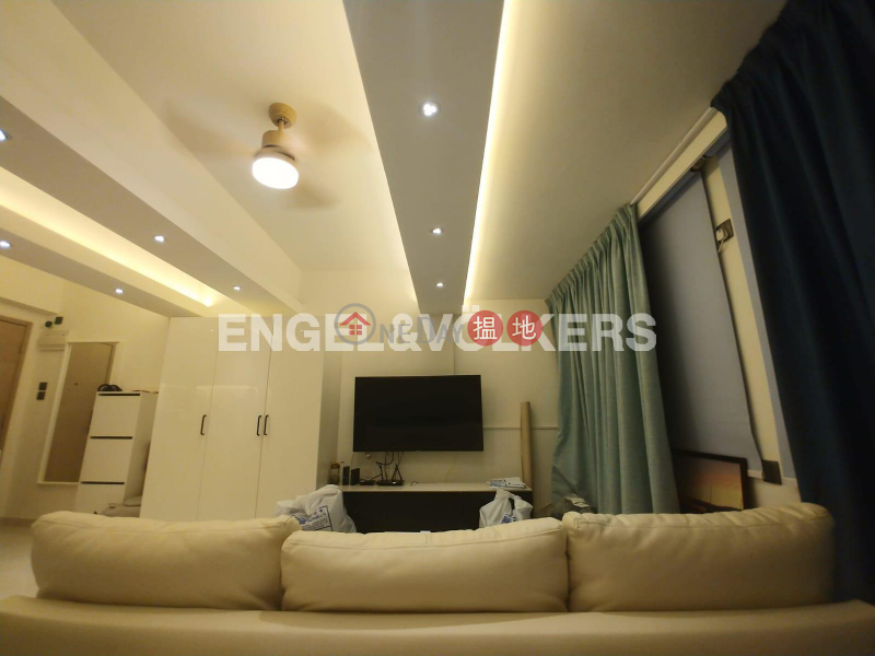 HK$ 22,000/ month | New Central Mansion, Central District | 1 Bed Flat for Rent in Soho