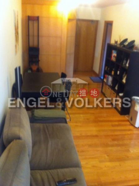 2 Bedroom Flat for Sale in Soho, Hollywood Terrace 荷李活華庭 Sales Listings | Central District (EVHK32092)