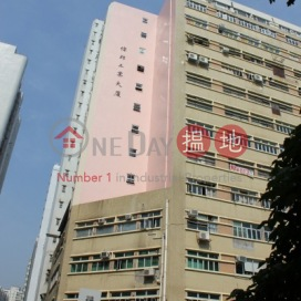 Wellpoint Industrial Building,Tuen Mun, New Territories
