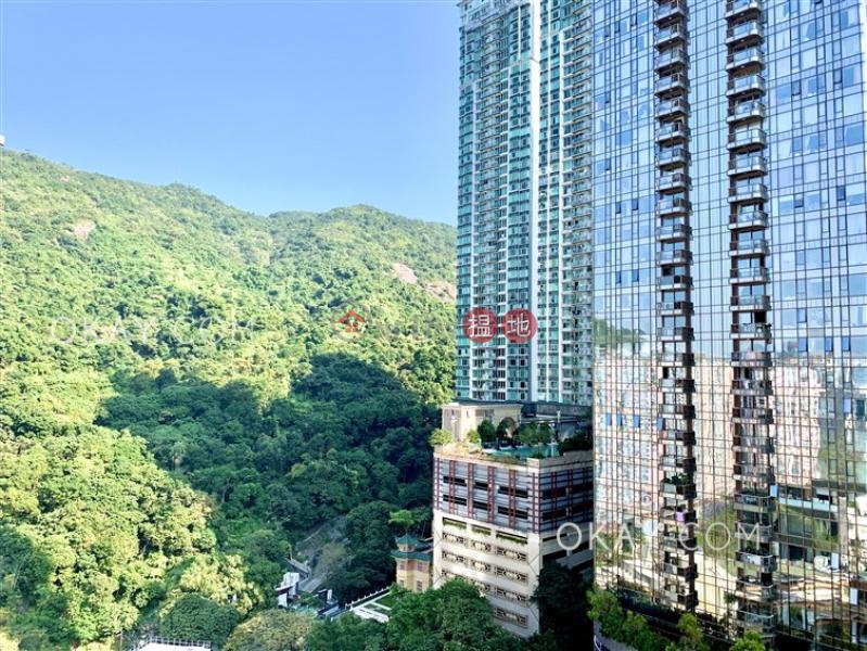 Tasteful 3 bedroom on high floor with balcony | Rental | Jardine Summit 渣甸豪庭 Rental Listings