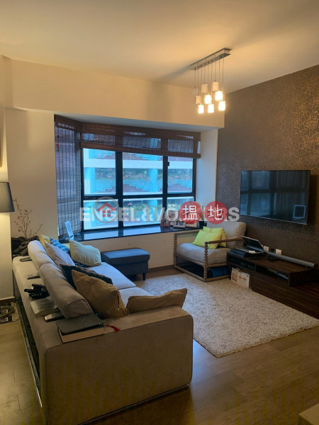 2 Bedroom Flat for Rent in Mid Levels West | 52 Conduit Road | Western District, Hong Kong | Rental | HK$ 36,000/ month