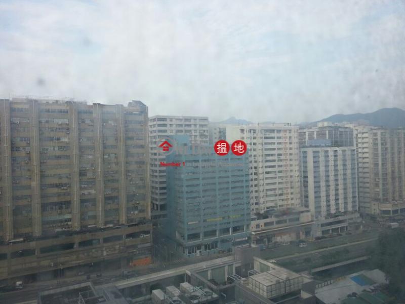 華樂工業中心31-35山尾街   沙田 香港出租HK$ 9,500/ 月