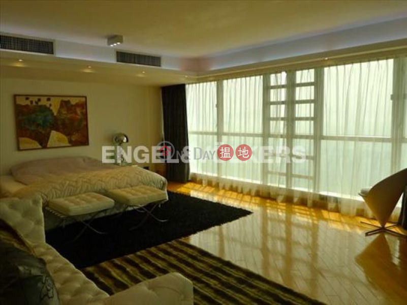 3 Bedroom Family Flat for Rent in Pok Fu Lam, 216 Victoria Road | Western District | Hong Kong Rental, HK$ 69,800/ month