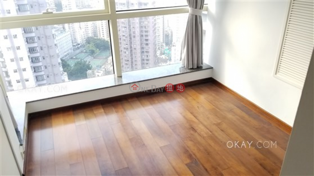 Property Search Hong Kong | OneDay | Residential | Sales Listings Beautiful 3 bedroom on high floor with balcony | For Sale