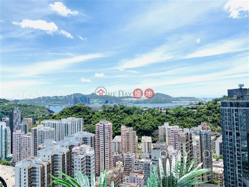 Popular 3 bedroom on high floor with balcony | For Sale | Harmony Place 樂融軒 Sales Listings