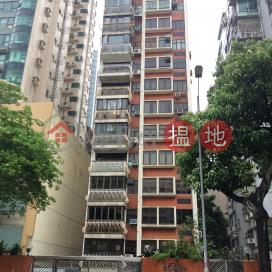 HAMFORD COURT,Kowloon City, Kowloon