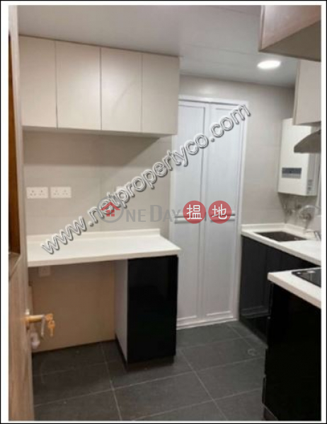 Newly Renovated 3 Bedrooms Apartment for Rent | Great George Building 華登大廈 Rental Listings