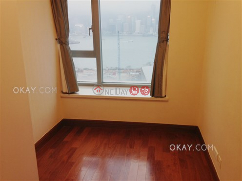 HK$ 35M, The Harbourside Tower 2 | Yau Tsim Mong | Rare 2 bedroom with harbour views | For Sale