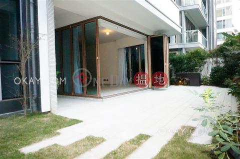 Exquisite 4 bedroom in Clearwater Bay | Rental|Mount Pavilia Tower 5(Mount Pavilia Tower 5)Rental Listings (OKAY-R321485)_0