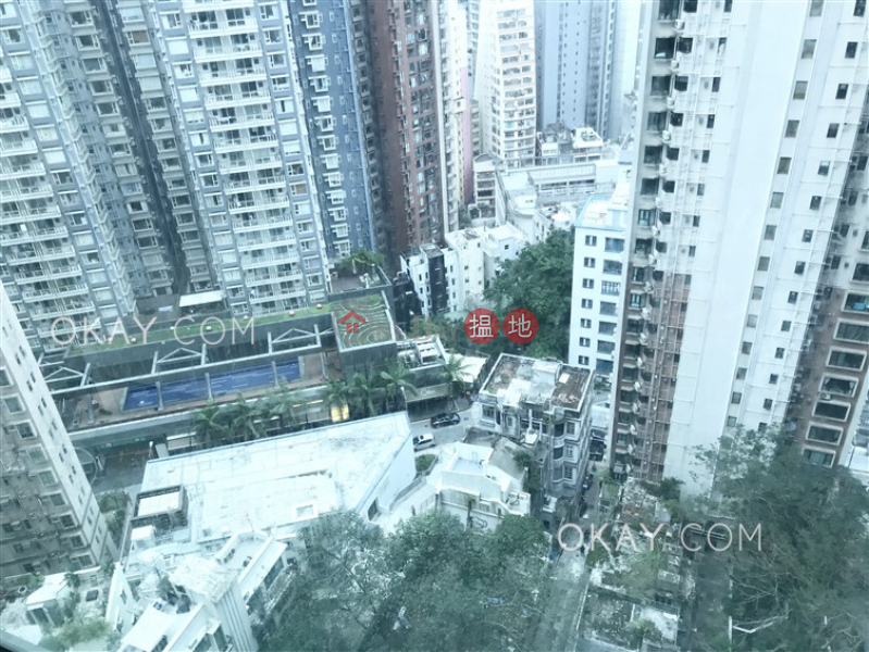 Property Search Hong Kong | OneDay | Residential | Rental Listings, Luxurious 2 bedroom in Mid-levels West | Rental