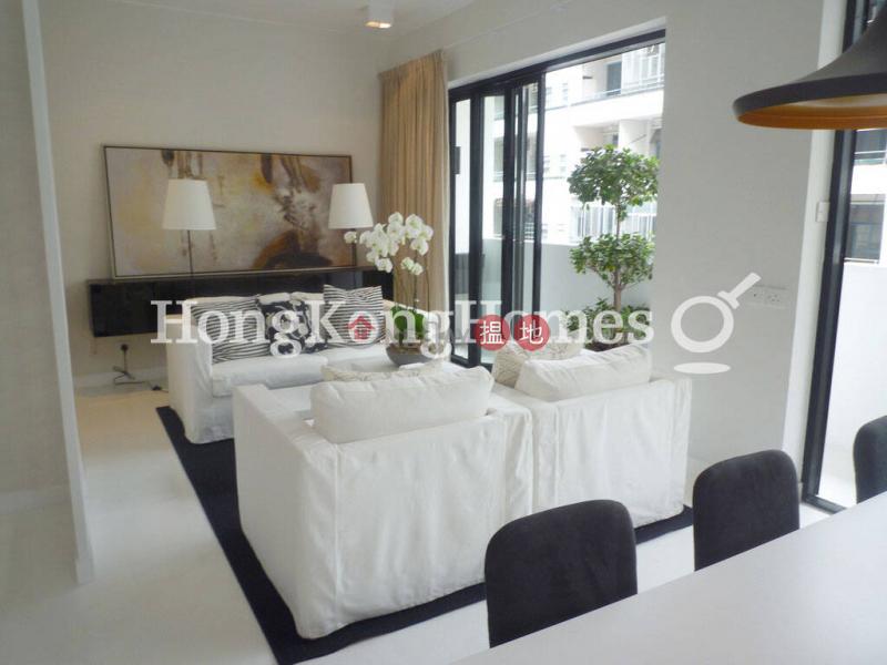 HK$ 13.8M   60 Staunton Street Central District 1 Bed Unit at 60 Staunton Street   For Sale