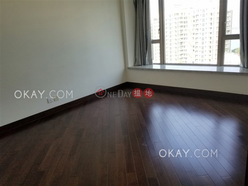 Charming 4 bedroom with sea views, balcony | Rental 23 Fo Chun Road | Tai Po District, Hong Kong Rental, HK$ 46,000/ month