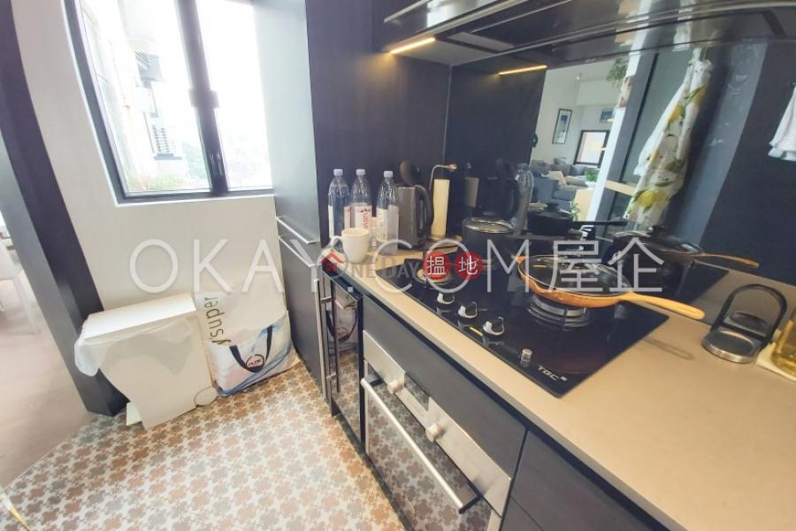 HK$ 37,000/ 月樂賢閣西區2房1廁,極高層,海景樂賢閣出租單位