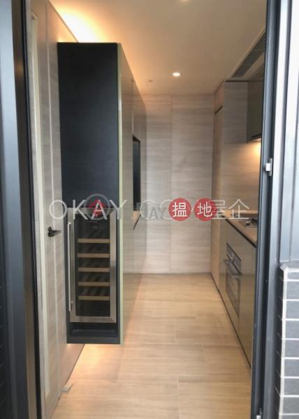 香港搵樓|租樓|二手盤|買樓| 搵地 | 住宅出售樓盤|1房1廁,極高層,星級會所,露台柏蔚山 3座出售單位