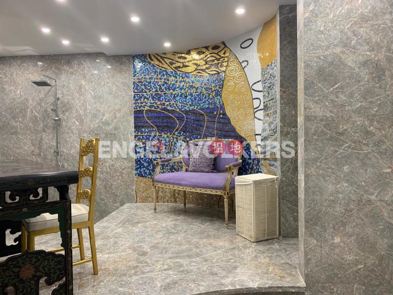 Property Search Hong Kong | OneDay | Residential | Rental Listings | 4 Bedroom Luxury Flat for Rent in Peak