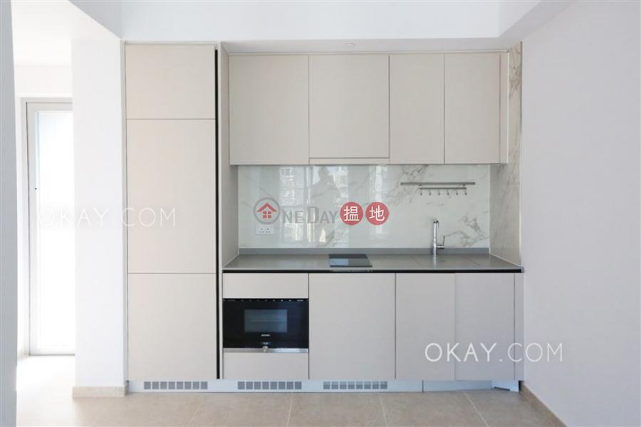 HK$ 45,000/ 月|RESIGLOW薄扶林西區|2房1廁,極高層,可養寵物,露台《RESIGLOW薄扶林出租單位》